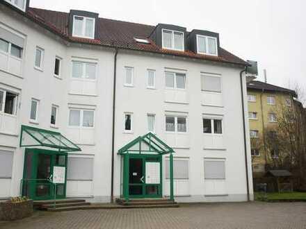 Gemütliche 1-Zimmer-Wohnung in Bayreuth - Roter Hügel