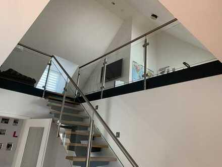Wunderschöne und geräumige, 116 qm große Marionette Wohnung, luxuriös ausgestattet.