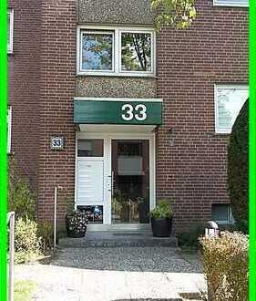 ⭐Gepflegte ansprechende 1-Zimmer-EG-Wohnung in Münster