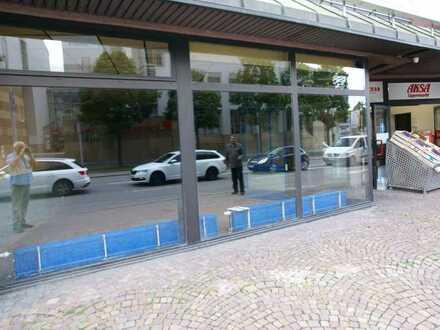 150qm Ladenfläche im Kerngebiet Reinhold-Schick-Platz 3