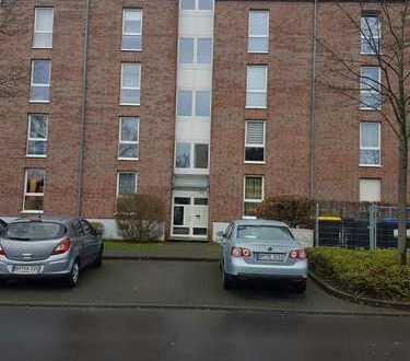 Modernisierte 2-Zimmer-Wohnung mit Balkon in Kerpen