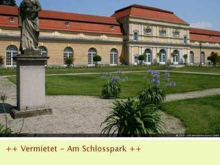 **Am Schlosspark*Anlageobjekt**