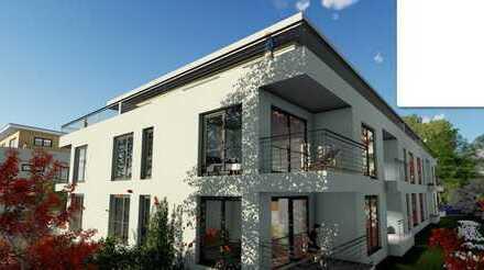 NEUBAU Penthousewohnung (barrierefrei) in Butzbach