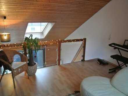 Neu !!! 3-Zimmer Maisonette Wohnung mit Balkon, Keller und Außenstellplatz