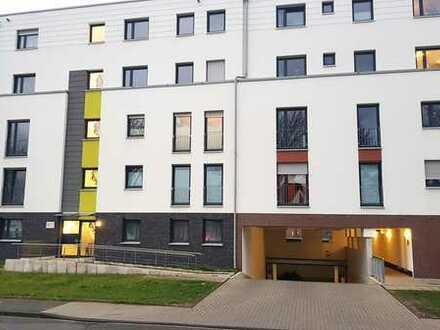 Exklusive, neuwertige 3,5-Zimmer-Terrassenwohnung mit Garten und EBK in Frechen