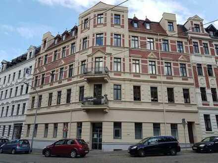 ** feine Räume für Ihr Geschäft - Gewerberäume Südstadt Görlitz am Sechsstädteplatz