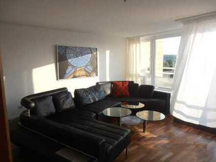 Möblierte 2-Zimmer-Wohnung in Böblingen, sonnig und modern, komplett ausgestattet