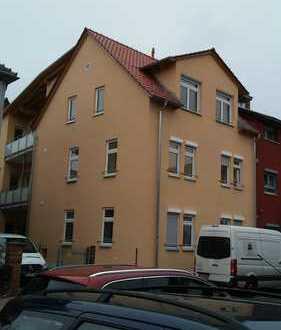 Attraktive 3-Zimmer-EG-Wohnung mit Terrasse in Schriesheim