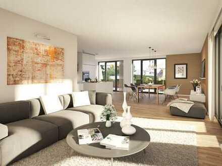 Optimal für Ihre Familie: Große 4-Zimmer-Wohnung in grüner Umgebung