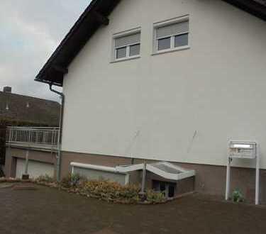 4-Zimmer Dachgeschoss in Altenstadt-Waldsiedlung