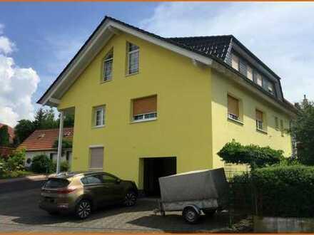 Gepflegtes und umfassend saniertes Mehrfamilienhaus mit 3 Wohnungen in ruhiger Wohnlage