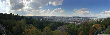 Traumwohnung mit Panoramablick über Stuttgart