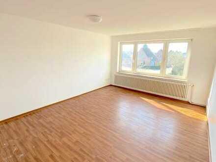4-Zimmer Wohnung in Zetel zu vermieten