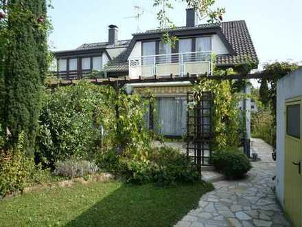 Provisionsfrei - Top Lage - mit Garten