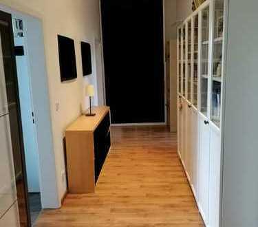 Vollständig renovierte 3-Zimmer-Wohnung mit Balkon in Bochum-Wattemscheid