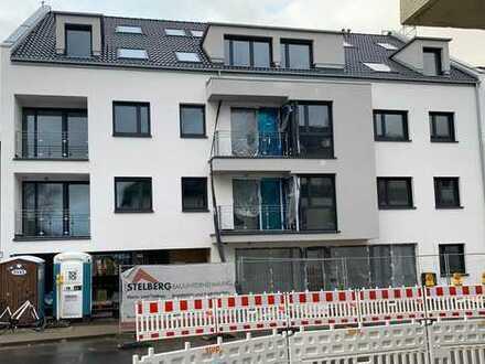 Erstbezug: 3-Zimmer-Wohnung mit Balkon in Hürth- Efferen