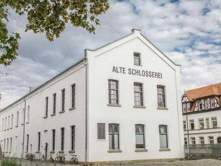 Hochwertiges 1-Zimmer-Apartment ab 01.04.!