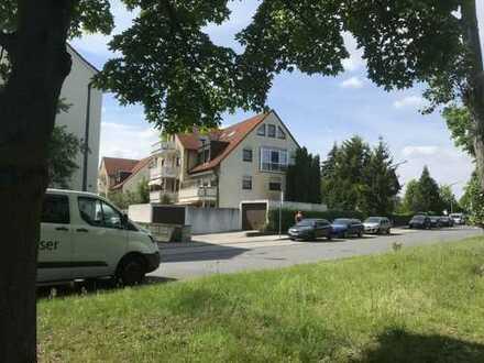 3-Zimmer-Wohnung in Oberasbach mit Tiefgarage,Balkon