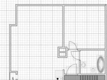 Freundliche 2-Zimmer-Wohnung zur Miete in Essen-Stoppenberg