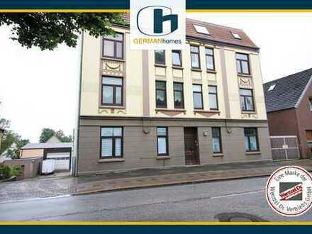 PROVISIONSFREI für Käufer – Gemütliche 3 Zimmer Wohnung – Bremerhaven (Lehe)