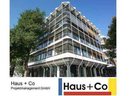 Direkt vom Eigentümer - hochwertige, klimatisierte Büroflächen im modernen Bürokomplex