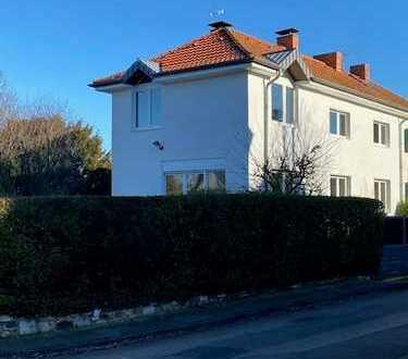 Top-Lage: wunderschönes Einfamilienhaus Aachen-Soers