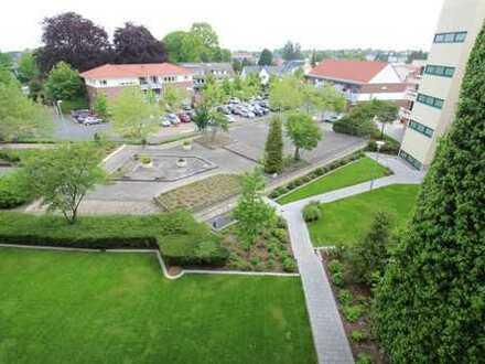 Solide Eigentumswohnung im Terrassenhaus in Mettingen