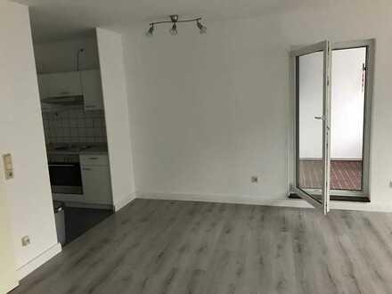 Schöne 1 Zimmer Wohnung im Zentrum von Vegesack