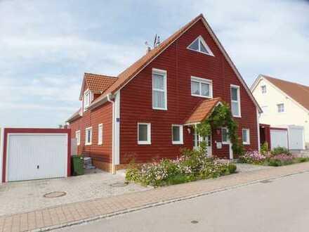 Wolnzach, EFH mit 2 WE (Mehrgenerationenhaus) in bester Wohnlage