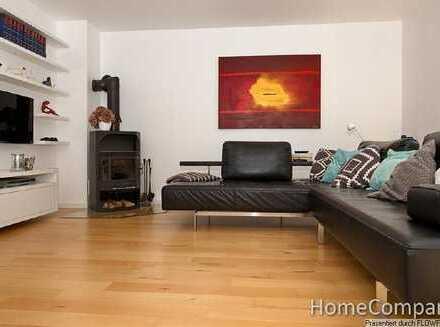 Schönes Einfamilienhaus mit Garage und herrlichem Garten in bevorzugter Wohnlage von Düsseldorf U...