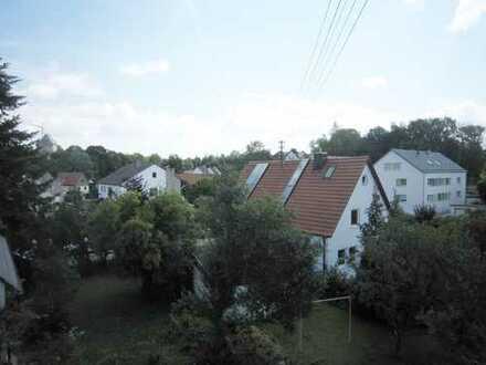 Sonniges Haus in Haus in guter Lage von Friedberg
