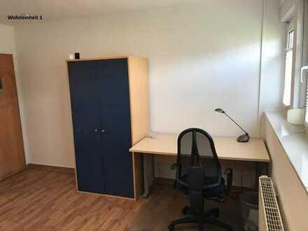 Zimmer in frisch renovierter 2er-WG zu vergeben - gehobener Wohnstandard (ab 01.12.17)