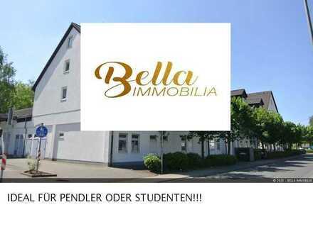 ~~IDEAL FÜR PENDLER ODER STUDENT!!! SEHR ZENTRALES 1-ZIMMER-APPARTEMENT SUCHT NEUEN MIETER !!!~~