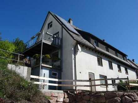 Handwerkerhaus in 78120 Furtwangen sucht neuen Eigentümer