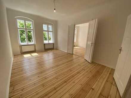*NEU* WG-geeignete 2-Zimmerwohnung mit Balkon in Reinickendorf sucht neuen Mieter!