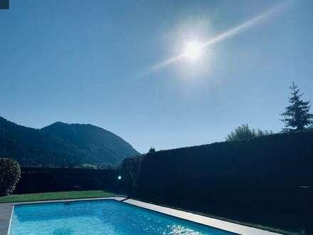 ZENTRUM | Klassische TRAUM-Villa mit Pool