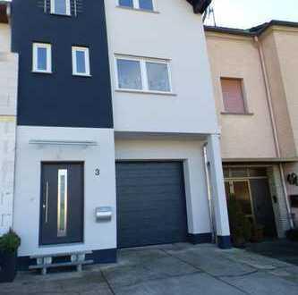 Schönes neues kleines Einfamilienreihenhaus für LUX Pendler in Temmels