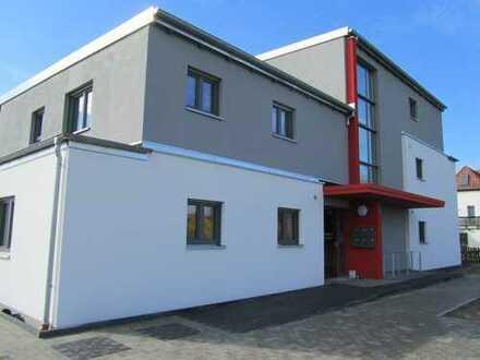 Neue 3-Zimmer-EG-Wohnung mit Terrasse/Carport/Garten in Meine