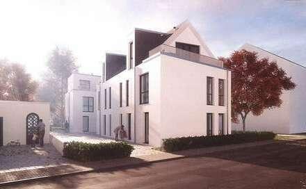 Zwei Neubau-Doppelhäuser zentral in Oldenburg suchen neue Mieter