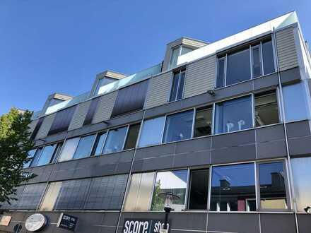Exklusive Maisonette-Wohnung mit Dachterrasse in Neheim-City