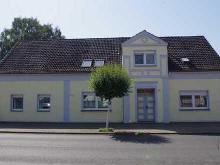 Loitzer Stadthaus mit großem Grundstück sucht neue Besitzer!!
