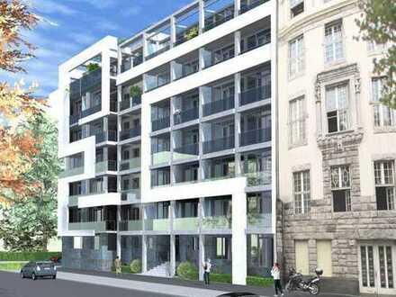 Sonnige, ruhige hochwertig möblierte City-Wohnung nahe Gedächtniskirche u. Wittenbergplatz - Whg. 41