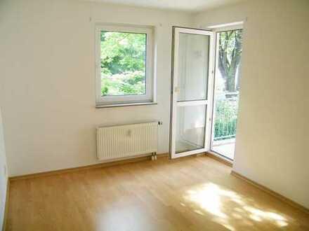 2-Zimmer-Wohnung ingrüner Innenstadt-Lage