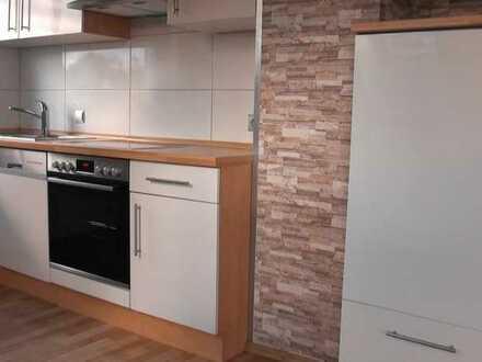 Ansprechende 3-Zimmer-Wohnung mit Einbauküche in Augsburg-Firnhaberau