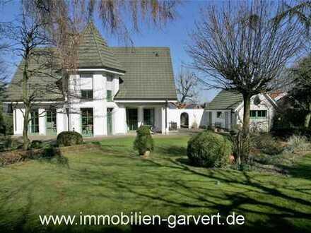 Investition in bleibende Werte! Einfamilienhaus im Landhausstil mit Garten, Garage in Bahnhof Reken