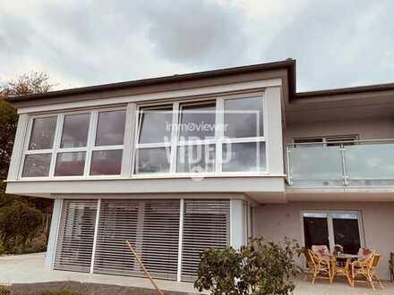 * Kapitalanlage * Traumhafte Terrassenwohnung der Superlative * in Sinsheim!