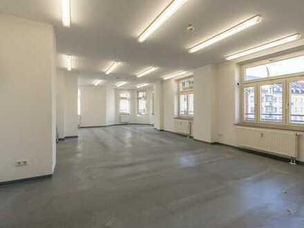 Represantative Bürofläche im Herzen von Schwabing