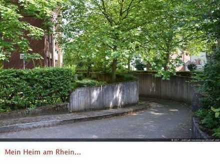 Tiefgarage in Köln-Sürth zu vermieten