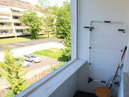 Essen-Innenstadtnähe: 2 1/2-Räume mit Balkon