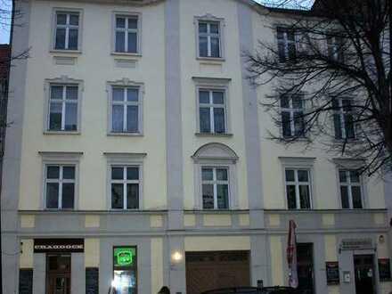 2 Zimmer Wohnung im Zentrum von Potsdam
